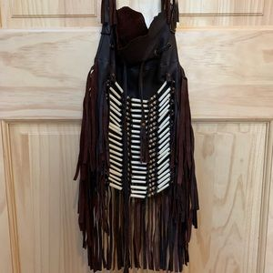 Spell & The Gypsy Collective Dream Weaver Bag
